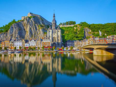 Excellent Checklist Items When Visiting Belgium