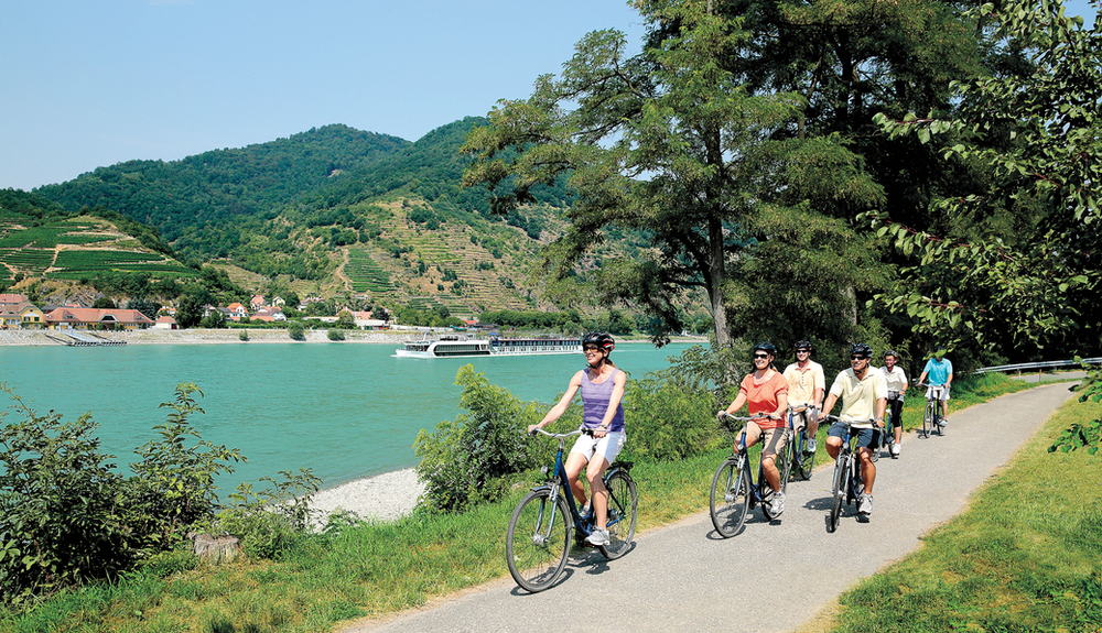 travel destination bicycling active groups trips