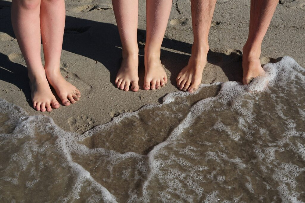 family travel beach advisor