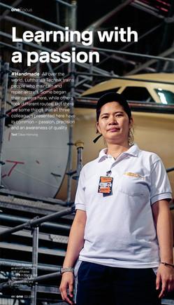 KUNDE: LUFTHANSA CARGO AGENTUR: AXEL SPRINGER CORPORATE FOTOGRAF: ELI HILLER LOCATION: MANILA | PHILIPINEN LEISTUNG: VERMITTLUNG INTERNATIONAL