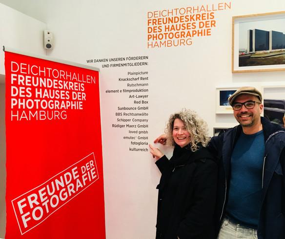 fotogloria wird Mitglied Freundeskreis der Fotografie