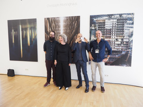 Superlative Ausstellung in Zingst