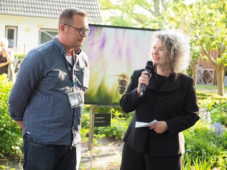 Edda und Jan im Interview