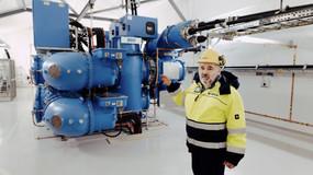 KUNDE: SIEMENS ENERGY AGENTUR PRIMAFILA AG FILMER: ILJA HENDEL LOCATION: BERGEN | NORWEGEN LEISTUNG: BILDREDAKTION