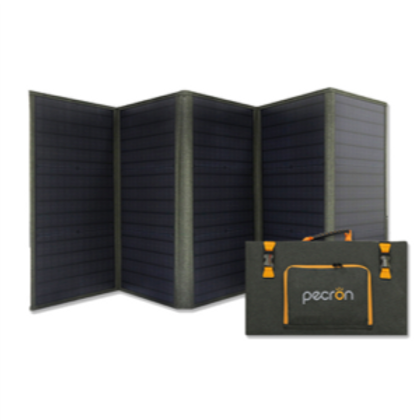 Pecron Aurora100 (100W 18V) Portable Solar Panel