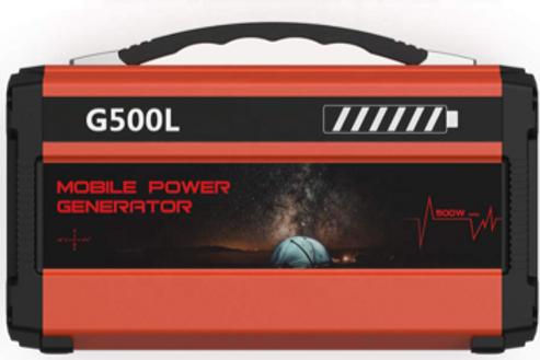 LiG500L