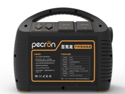 Pecron  P600
