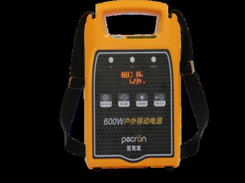 Pecron   H600