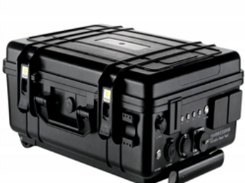 Pecron T6000 5657Wh(51.8V 109.2Ah) Portable Power Station 6000W