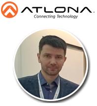 Вебинар: Современные решения коммутации Atlona и система управления