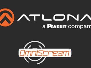 OmniStream передача видео через IP
