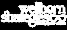 Wellborn Strategies Logo, final white.pn