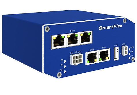 Advantech SmartFlex