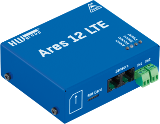 Ares 12 LTE