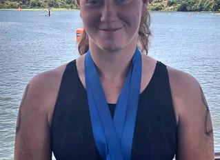 Academy's Kerrin Burgess regains fitness