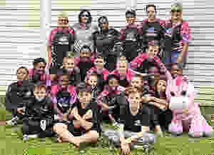 ESP Level 1 team