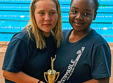 ESP Piranhas UNSTOPPABLE at Level 1 Regionals