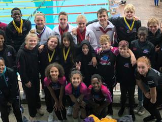 Eastern Gauteng Aquatics Summer Championships 2019