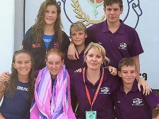 Swim South Africa Level 1 Regional Championships