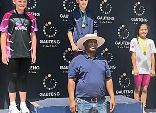 Gauteng Schools & Aquatics Gauteng Schools Swimming Championship