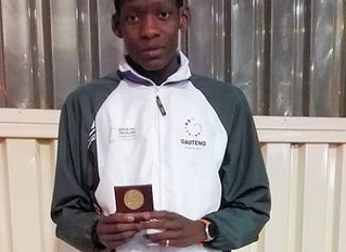 Clayton Malaza praised for exemplary behaviour