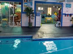 Aquatic Pool