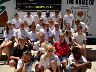 Eastern Gauteng Championships 2015