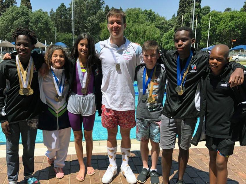 Socini  medalists