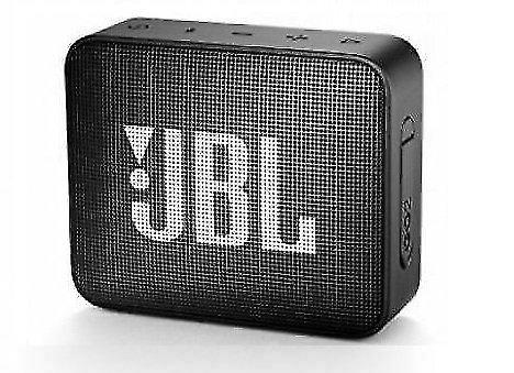JBL GO2 Wireless Bluetooth Speaker Mini - Black