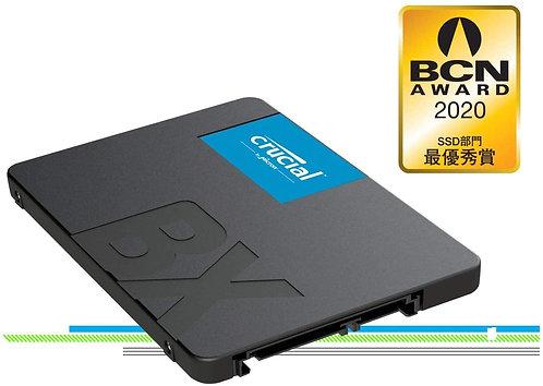 Crucial BX500 240 GB CT240BX500 Internal SSD