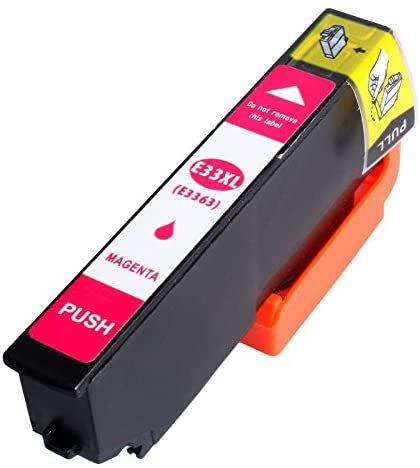 Epson (33XL) Magenta 3363 Cartridge