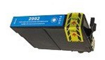 Epson (29XL) Cyan 2992 Cartridge