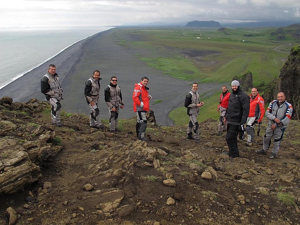 viagem para islandia