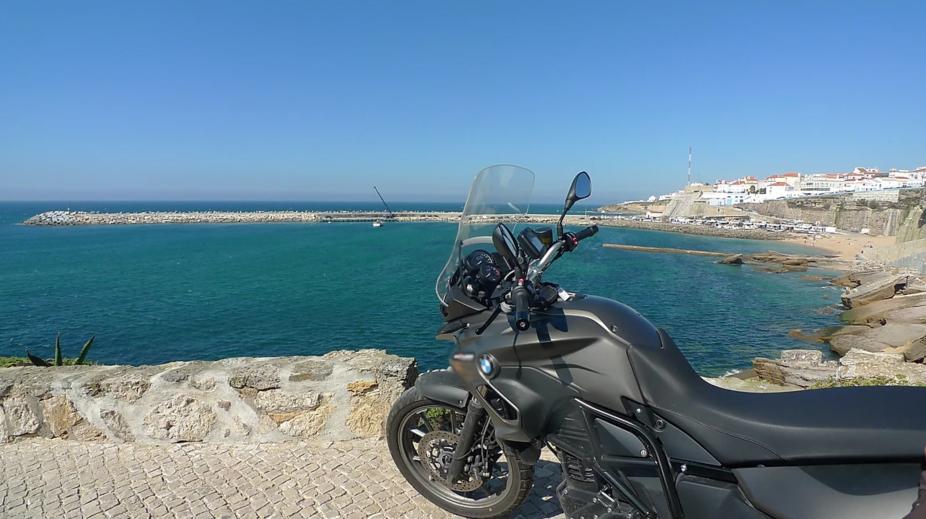 viagem moto europa 1