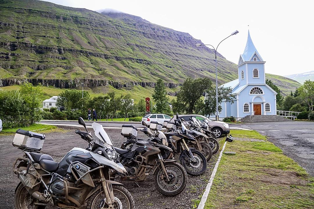 motos bmw viagem europa