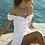 Thumbnail: FREYA LINEN DRESS