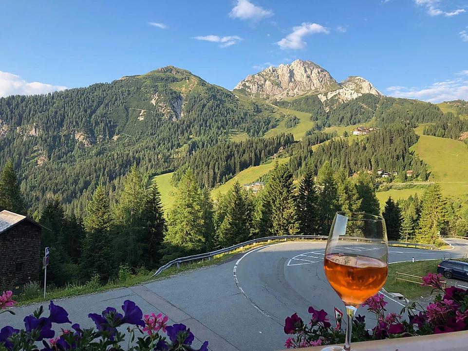 vinho paisagens europa