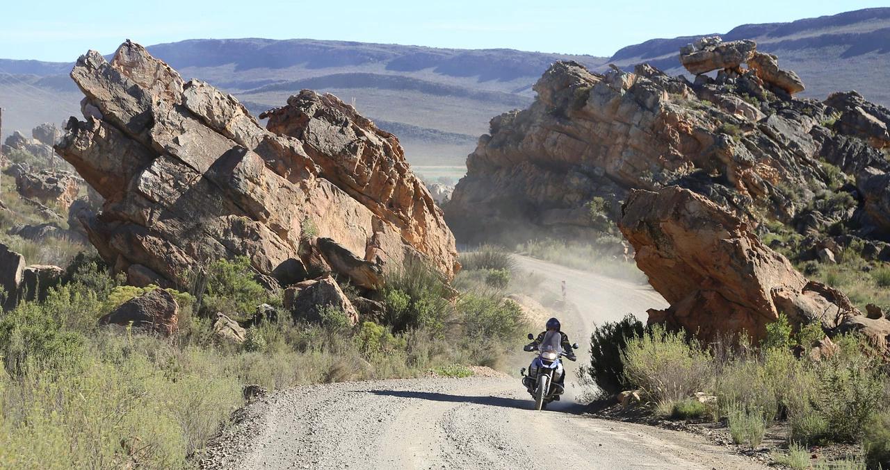 off road moto bmw africa do sul