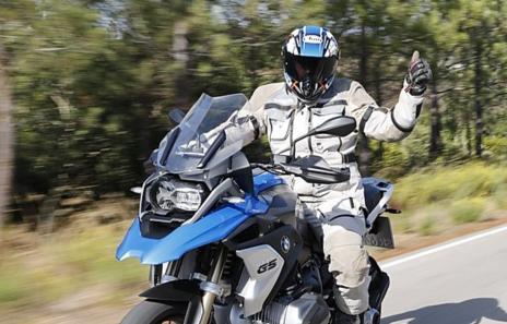 viagem de moto Europa