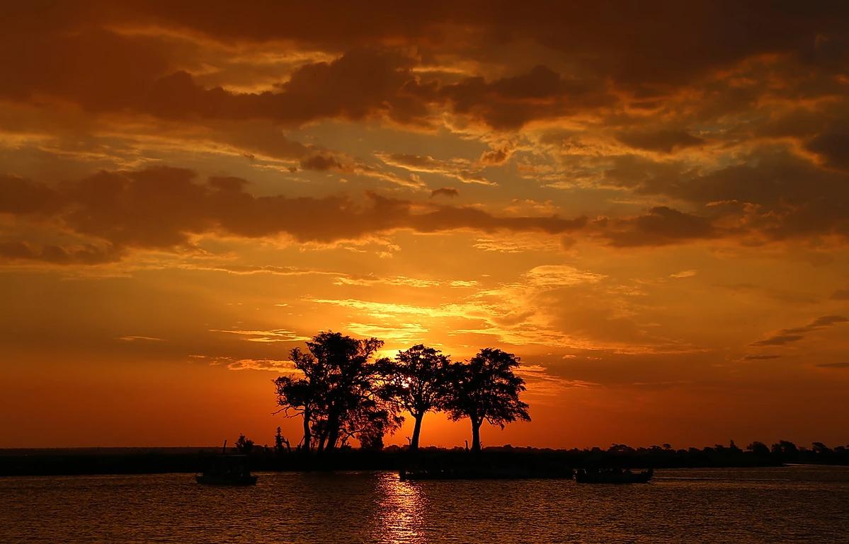 paisagem viagem africa do sul