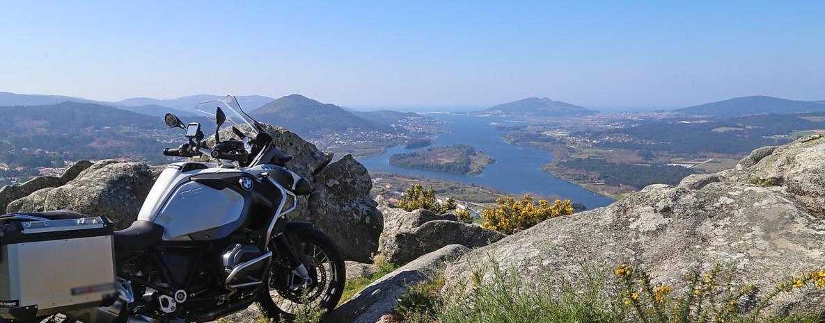 paisagens moto viagem de moto europa