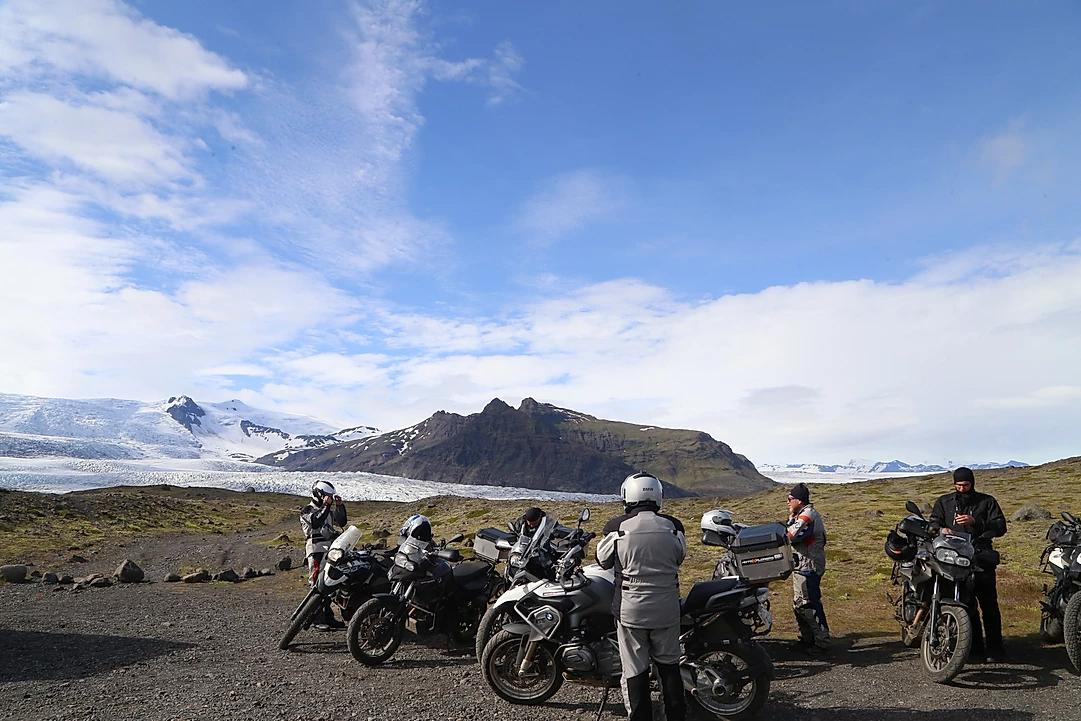moto turismo viagem de moto islandia