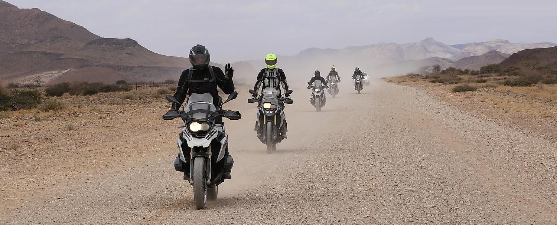 estrada de terra viagem de moto