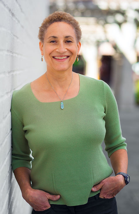 Paralegal, Julie La Blanc, Livermore
