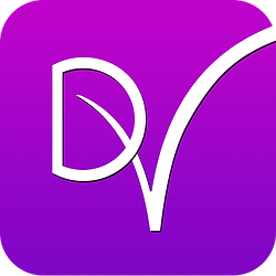 Dancevision App Icon