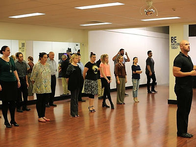 Ballroom & Latin Group Classes & Lessons Sydney