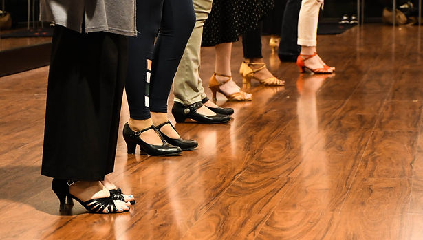 Move With Me Dance Studio Dancers