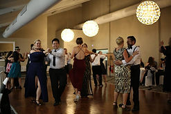 Ballroom Latin Dancing Family Network Community