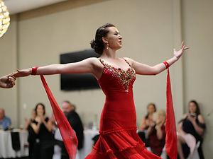 Adelina Abushaeva Move With Me Dance Studio
