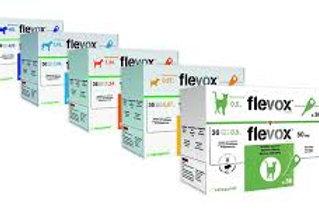 FLEVOX - la pipette